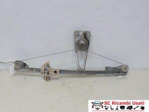 ALZAVETRO MANUALE POST SX VOLKSWAGEN POLO 2000 6N4839401C
