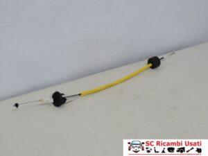 CAVO TIRANTE SERRATURA ANT SX AUDI A6 2008 C6 4F0837085A