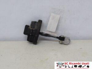 TIRANTE PORTA ANTERIORE DX/SX ALFA ROMEO GIULIETTA 50509843