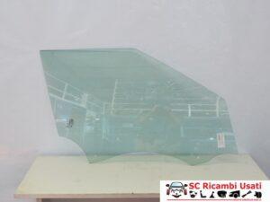 VETRO SCENDENTE ANT DX RANGE ROVER EVOQUE LR044525