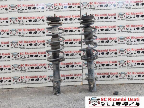 AMMORTIZZATORE DX E SX 1.3 MJT LANCIA MUSA 2005 50708262 50704485