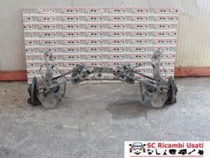 PONTE ASSALE POST 1.6 JTD ALFA ROMEO GIULIETTA 50518703 50518715 50518