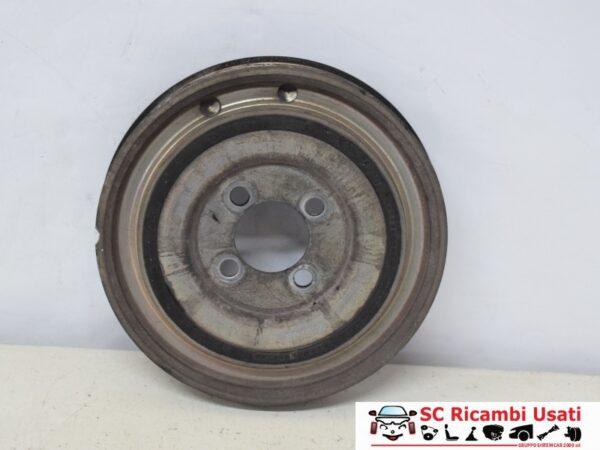 PULEGGIA MOTORE 1.3 MJT 51KW/70CV LANCIA MUSA 46819147 55200498