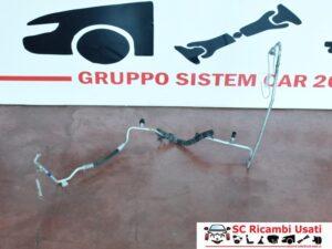 TUBO A/C CLIMA 1.6 2.0 ALFA ROMEO GIULIETTA 50518747 50545987 50509546