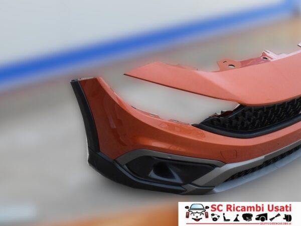 PARAURTI ANTERIORE FIAT TIPO CROSS 2021